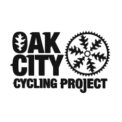 Oak City Cycling Project - logo_Box