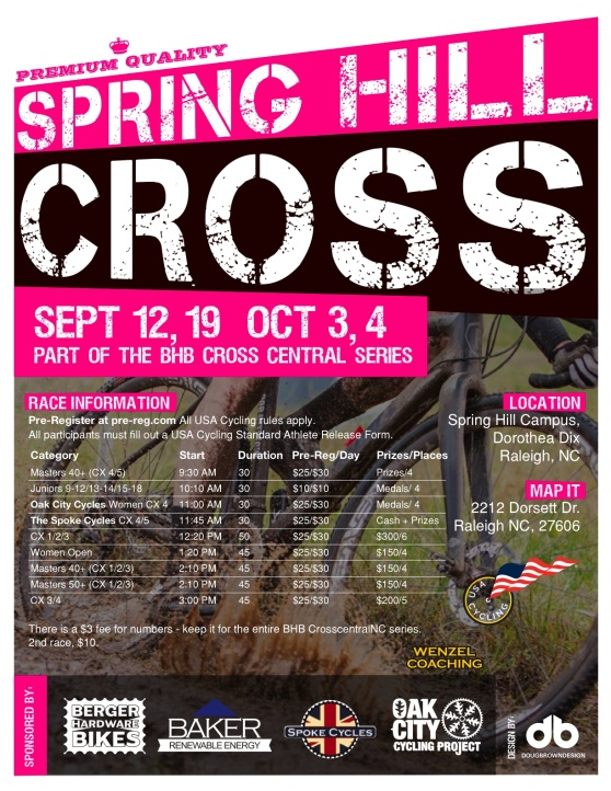 2015 Spring Hill Flyer_web
